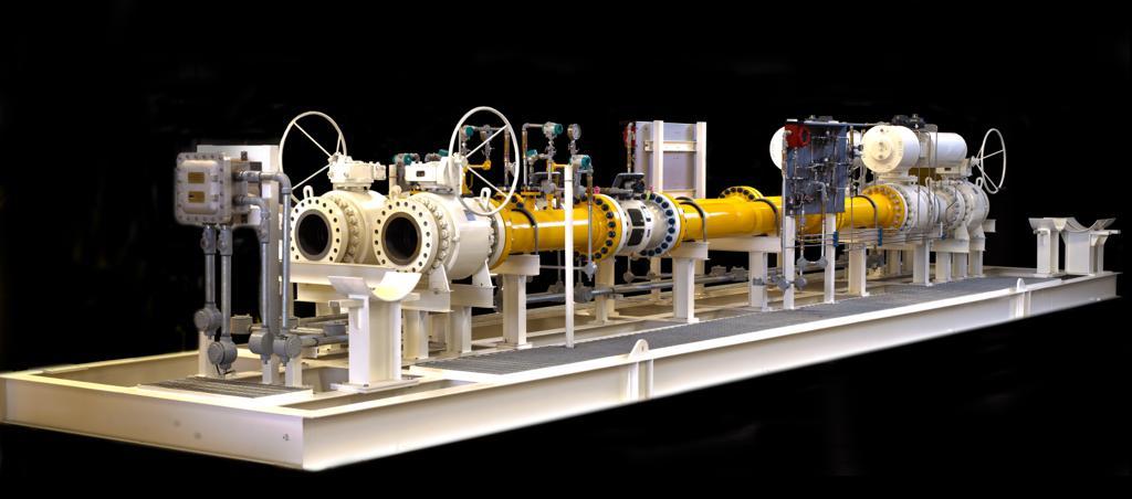 Sistemas de Medición de Flujo de Hidrocarburos