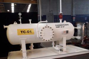 Sistemas de Separación y Filtrado para el Manejo de Hidrocarburos5