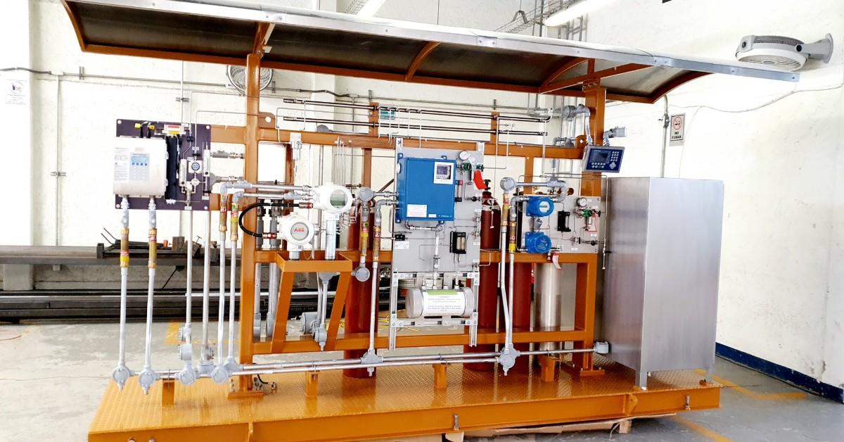 Alcances de un paquete de calidad de gas natural adecuado