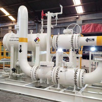 1. Paquete de Filtración en Taller