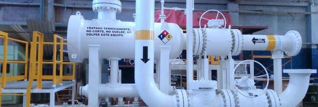 skid para filtracion de hidrocarburos en mexico - ares control